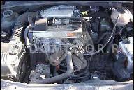 VW GOLF GTI 2, 0 AXX ДВИГАТЕЛЬ
