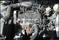 ДВИГАТЕЛЬ VW GOLF III 1, 8L ADZ 90PS