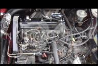 ДВИГАТЕЛЬ VW GOLF III VARIANT (1H5) 1.9 TDI 210000 KM