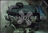 4338408 ДВИГАТЕЛЬ БЕЗ НАВЕСНОГО ОБОРУДОВАНИЯ VW GOLF IV VARIANT (1J5) 2.0 (05.1999-06.2006) 8 140000 КМ