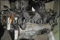 VW GOLF 4 VARIANT 1, 16V BCA ДВИГАТЕЛЬ РЕДКИЙ