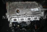 4135040 ДВИГАТЕЛЬ БЕЗ НАВЕСНОГО ОБОРУДОВАНИЯ VW GOLF III VARIANT (1H5) 1.8 (07.1993-04.1999)