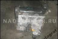ДВИГАТЕЛЬ БЕНЗИН AKS VW GOLF III VARIANT (1H5) 1.6