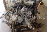 ДВИГАТЕЛЬ VW GOLF IV VARIANT (1J5) 1.6 74 КВТ MKB: APF 210,000 МИЛЬ