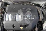 VW GOLF IV 1.8 20V AGN ДВИГАТЕЛЬ 200 ТЫС КМ