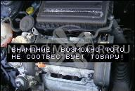 МОТОР VW GOLF 5 TURAN CANDY 1.6 FSI BAG 2006 -