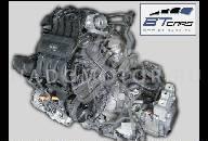 ДВИГАТЕЛЬ БЕНЗИН BLP VW GOLF V PLUS (5M1) 1.6 FSI