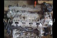 ДВИГАТЕЛЬ VW GOLF PASSAT AUDI 1.6 FSI 1, 6FSI BLF