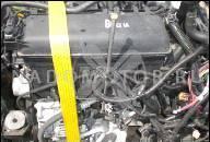ДВИГАТЕЛЬ VW GOLF V AUDI A3 SEAT 3.2 R32 BUB