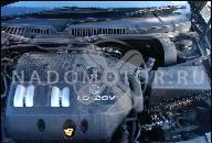 VW GOLF IV 1.8 20V 125 Л.С. ДВИГАТЕЛЬ AGN ГАРАНТИЯ!!!