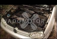 AUDI A3, TT VW GOLF IV ДВИГАТЕЛЬ 1.8T AUM ГАРАНТИЯ