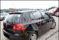 VW GOLF 5 V AUDI SKODA ДВИГАТЕЛЬ 1.6 FSI BLP 70 ТЫС KM ОТЛИЧНОЕ СОСТОЯНИЕ