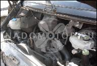 VW GOLF IV 1J1 2, 8 V6 4-MOTION ДВИГАТЕЛЬ AUE 150KW 204PS 190000 КМ