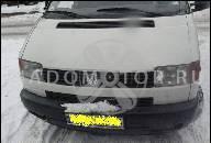 ДВИГАТЕЛЬ VOLKSWAGEN VW GOLF III 1.9 TD В СБОРЕ