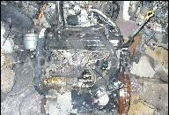 ДВИГАТЕЛЬ 1.9TD 96Г. - VW VENTO PASSAT B3 B4 GOLF III