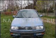 VW PASSAT B3 B4 VENTO GOLF SEAT ДВИГАТЕЛЬ 1.9 TD 70 ТЫС KM
