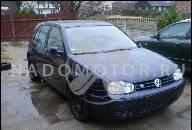 ДВИГАТЕЛЬ SEAT LEON TOLEDO VW GOLF IV 2.3
