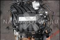VW GOLF 5 6 PLUS ДВИГАТЕЛЬ 1.6 FSI BSE BSF