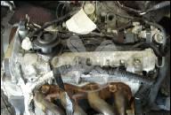 VW GOLF V 1.6 FSI ДВИГАТЕЛЬ 85KW/115PS BLF