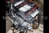VW GOLF 4 GTI AGZ V5 2.3 110KW ДВИГАТЕЛЬ ODER В СБОРЕ