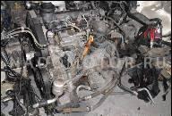 VW GOLF III 1.9 TD ДВИГАТЕЛЬ В СБОРЕ ТУРБИНА НАСОС 200 ТЫСЯЧ KM