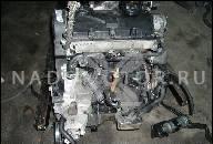 ДВИГАТЕЛЬ 1.9 TD VW GOLF PASSAT VENTO TOLEDO T4 240000 KM