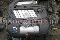 VW GOLF IV 1.9 SDI ДВИГАТЕЛЬ 50KW/68PS AGP AQN 110 ТЫС KM