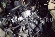 МОТОР VW GOLF BAD 1, 6 L 110PS