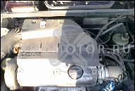 ДВИГАТЕЛЬ AKL 1, 6 VW GOLF IV (1J1/1J5) 230,000 КМ
