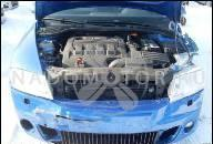 VW TOURAN TIGUAN GOLF 6 ДВИГАТЕЛЬ 2.0 TDI BMN 60000 KM