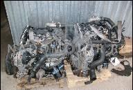 VW GOLF 5 V PASSAT 3C ДВИГАТЕЛЬ 2, 0 FSI BVX 06F1000034DX