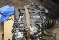 VW GOLF TOURAN PASSAT AUDI A3 SEAT 2.0 TDI BMN 170 Л.С..ДВИГАТЕЛЬ В СБОРЕ ДВИГАТЕЛЬ