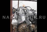 ДВИГАТЕЛЬ VW GOLF 5 1.4 FSI 03- BKG