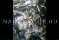 ДВИГАТЕЛЬ BMM VW GOLF V LEON II OCTAVIA 2 2.0 TDI 07Г.