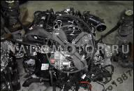 ДВИГАТЕЛЬ AUDI VW GOLF GTD 2.0 TDI 170 Л.С. 220 ТЫС KM
