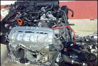 VW GOLF VI 6 1.4TSI 122PS ДВИГАТЕЛЬ В СБОРЕ Z НАВЕСНОЕ ОБОРУДОВАНИЕ