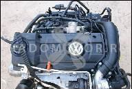VW GOLF VI 1, 4 TSI ДВИГАТЕЛЬ В СБОРЕ. CAX, SK. BG 09Г..