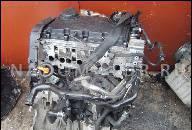 ДВИГАТЕЛЬ CBD VW B6 GOLF VI 2.0 TDI