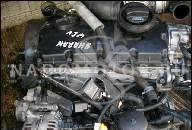 ДВИГАТЕЛЬ 2.0 TDI 140 Л.С. BKD VW GOLF V TOURAN AUDI