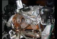 ДВИГАТЕЛЬ BMM OCTAVIA II A3 8P VW GOLF V 2.0 TDI 07Г..