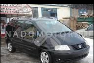 VW GOLF VI 6 PASSAT 2.0 TDI ДВИГАТЕЛЬ CBA 120 ТЫС KM
