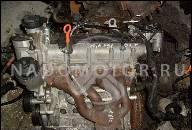 VW GOLF 6 VI PLUS ДВИГАТЕЛЬ CCZ CCZB 2.0 FSI TFSI 80000 KM