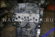 ДВИГАТЕЛЬ MOTOR AUDI VW SEAT GOLF 2.0 TDI BKC 140 Л.С.
