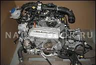 VW GOLF 6 VI TOURAN 1.4 TSI ДВИГАТЕЛЬ CAX CAXA 122PS