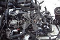 VW CADDY TOURAN GOLF V PLUS 1, 9 TDI BLS ДВИГАТЕЛЬ 105 Л.С.