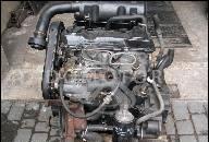 VW GOLF 6 VI POLO ДВИГАТЕЛЬ CAY 1.6 TDI