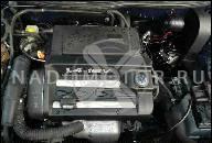 VW GOLF VI 6 09 - 2011 1.4 БЕНЗИН ДВИГАТЕЛЬ