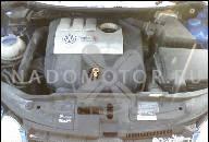 VW POLO IBIZA 1.4 2009 ДВИГАТЕЛЬ CGG 6R0 GOLF VI
