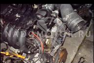 VW GOLF VI 1, 6 TDI ДВИГАТЕЛЬ В СБОРЕ CAY