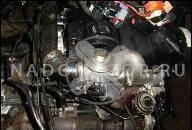 ДВИГАТЕЛЬ VW GOLF VI 2.0TDI 2.0 TDI CBD 10Г. В СБОРЕ.